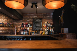 New cocktail bar
