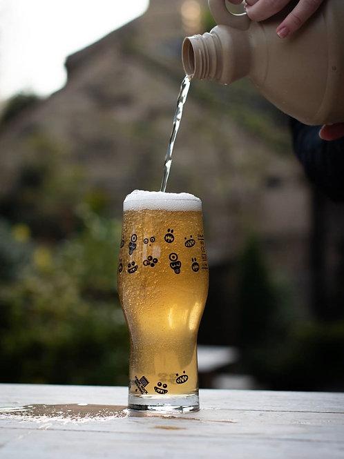 Cask Pale Ale 4.4 pint
