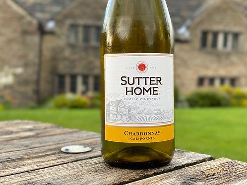 Sutter Home Chardonnay (California)