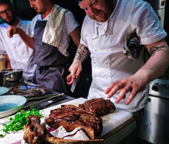 Big thank you to everyone who came to our first gourmet steak night at The Old Hall Inn. O