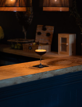 Classic Cocktails @ Paper Mill