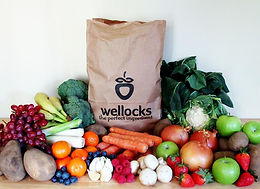 Fruit and veg delivery