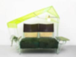 Grass Green Settee (front).jpg