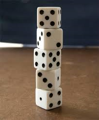 Stack The Dice