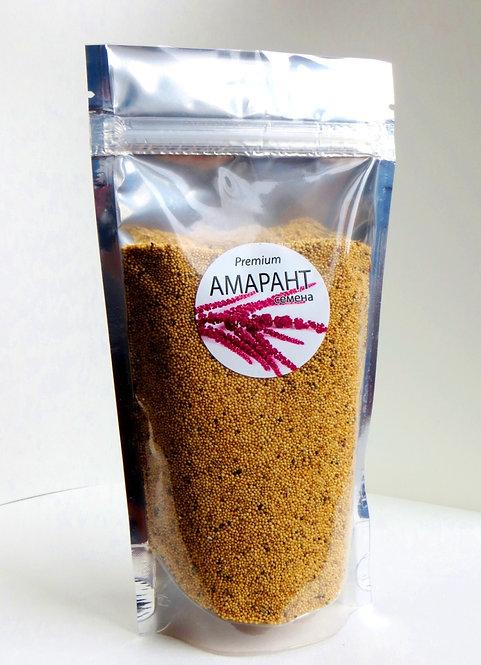 Семена Амаранта 200г/500г