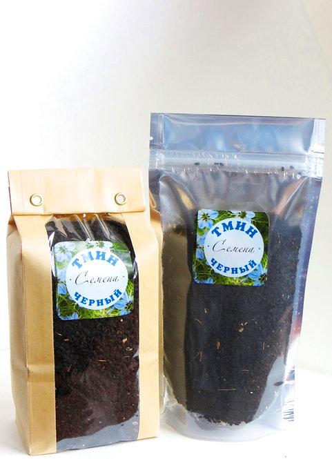 Тмин Чёрный семена 100г/300г