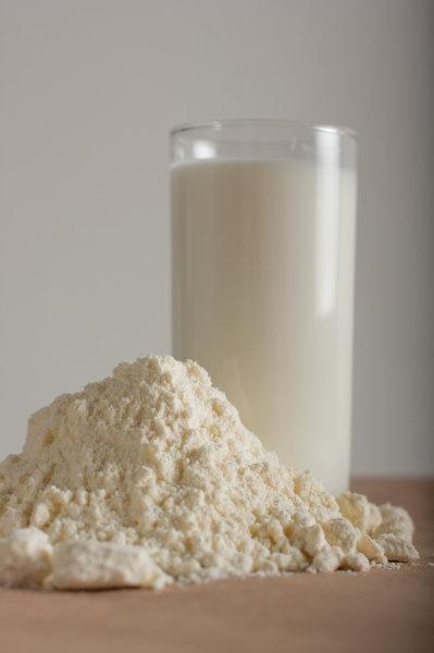 Молоко Сухое Обезжиренное 1,5% 150гр