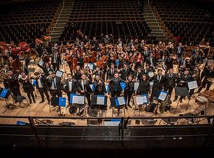 アルゼンチン国立青少年オーケストラ