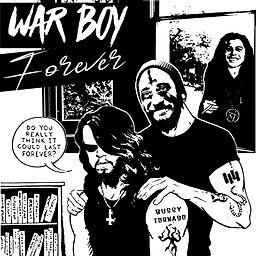 War Boy Forever