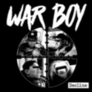 War Boy - Decline