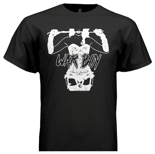 Miss Doom Tshirt