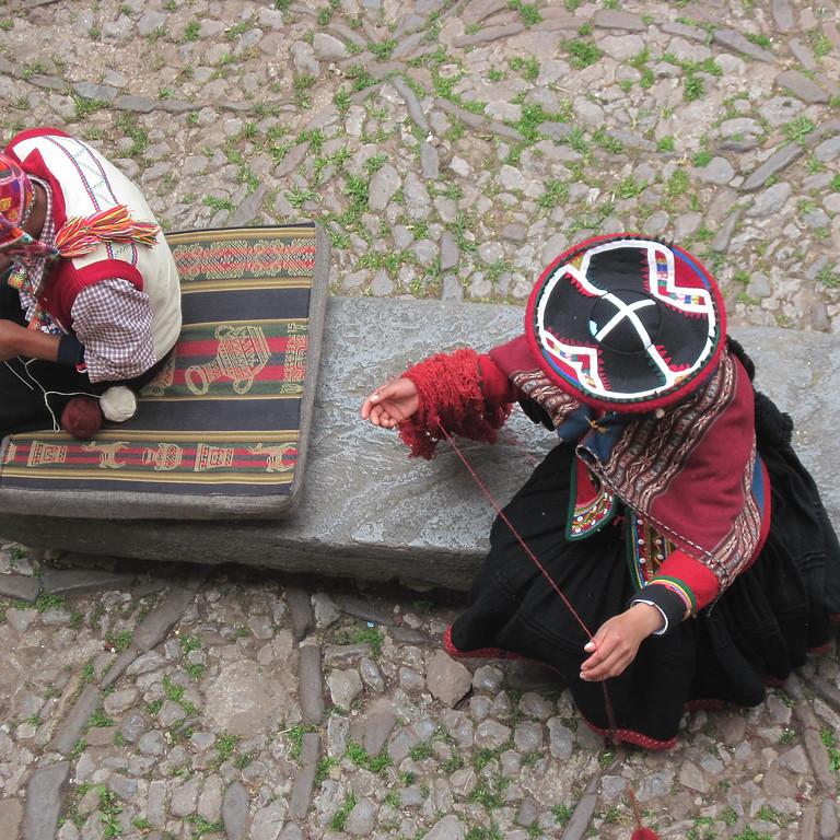 Intercambio Cultural (Peru)