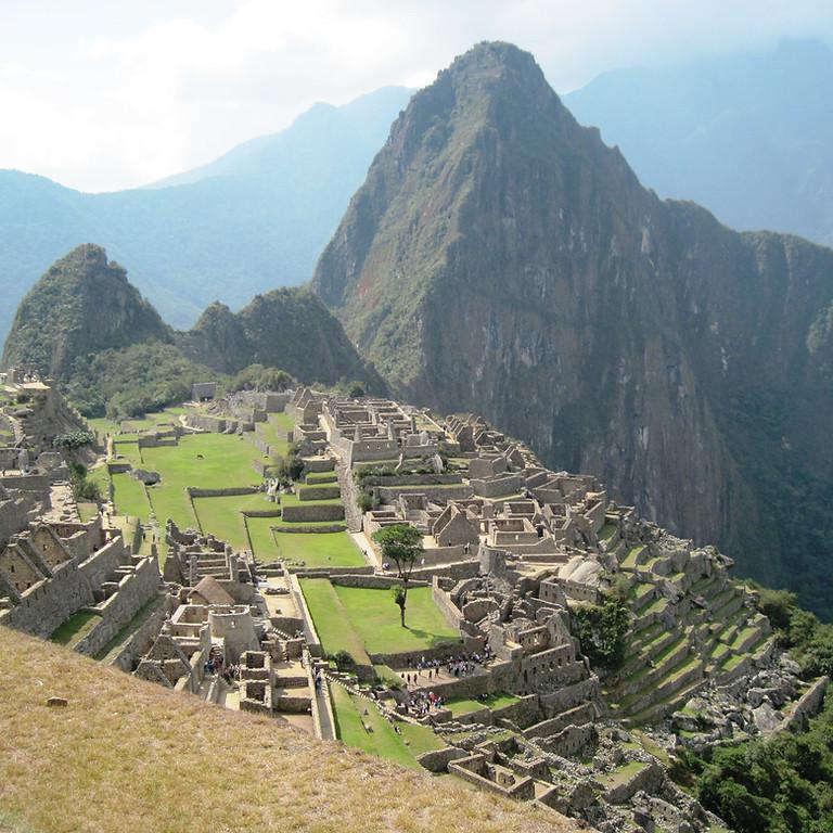 A South American Adventure