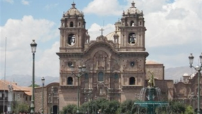 Peru: Land of the Incas