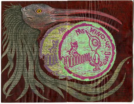 Mr. Wind-Up Bird, pgs 64-65