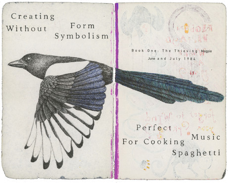 Creating Form Without Symbolism