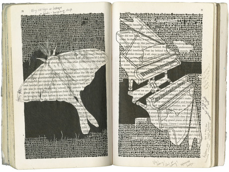 Luna GrandMOTHer Piano, pgs 70-71