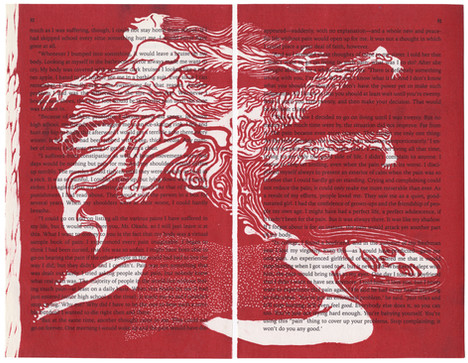 Creta Kano's Pain, 92-93