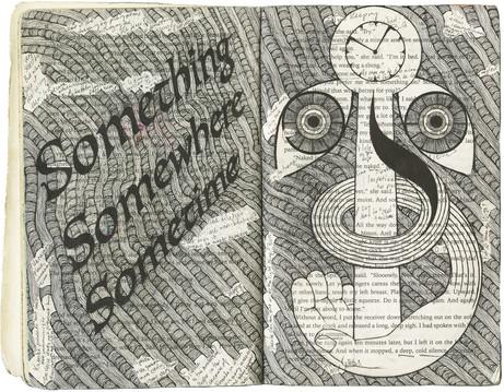Something, pgs 10-11
