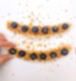 SMILE 😃 ! #goodfoodgoodmood#goodmoodfoo