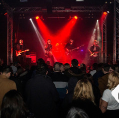 Live performance @ The Dome, Tufnell Park