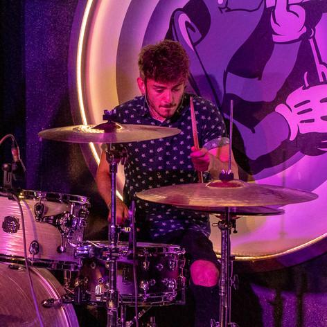 BBC Introducing gig @ Purple Turtle Reading