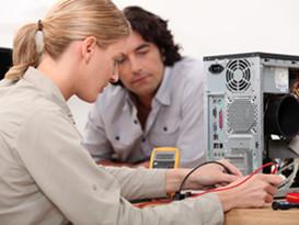TechSoup Refurbished Computer Initiative