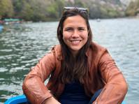 Member Spotlight: Jennifer Villa