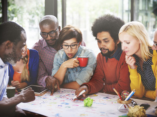 Putting Diversity Values Into Action Requires Funding