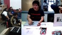 MEDA: Mission Techies Program