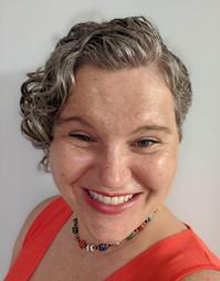 Member Spotlight: Claire Gunter