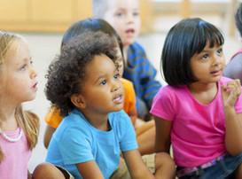 Systemic Change/Children Now