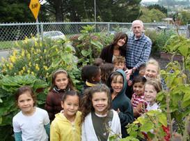 Green Schools Initiative