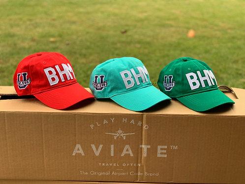 BHM Unless U Hat