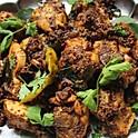 Chicken Chettinad Roast