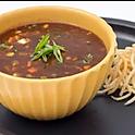 Desi Manchow Soup