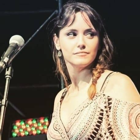 Geneviève Binette