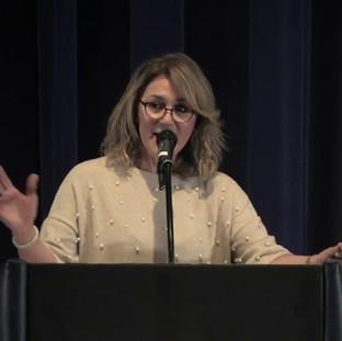 Adriana Hire - Two Rivers Community School