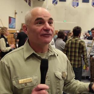 Greg Rosenmerkel - US Forest Service