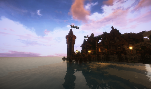 minecraft shaders 1.14 without optifine