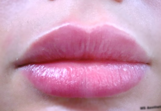 Heart lips (top-up)