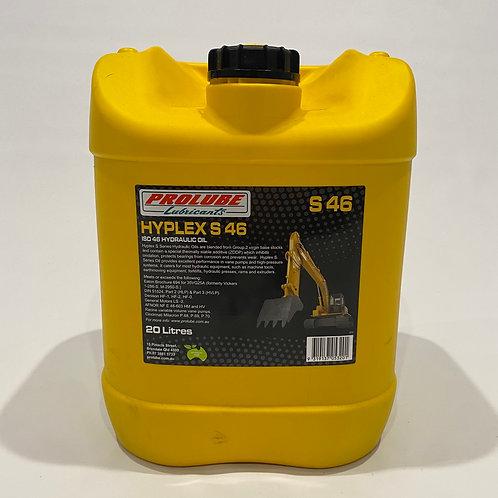 HYPLEX ISO 46 20L