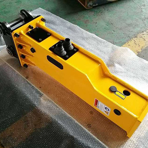 SB-131 Hydraulic Breaker to suit 32-50 T Excavators