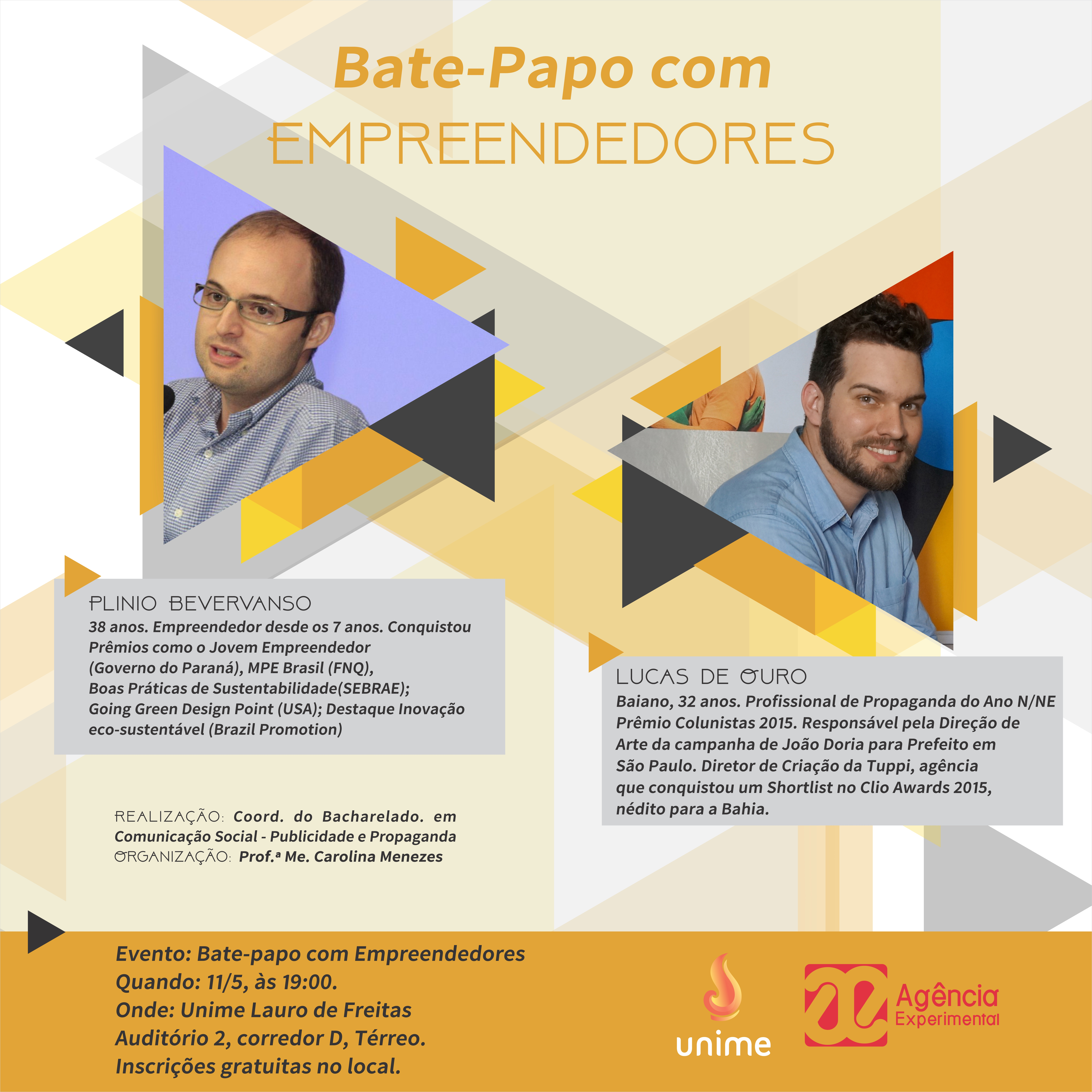 Card bate papo_email
