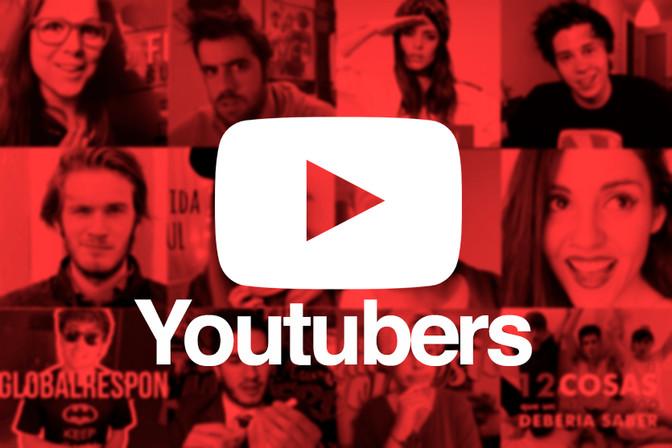 Empreendedores faturam alto com canais no YouTube