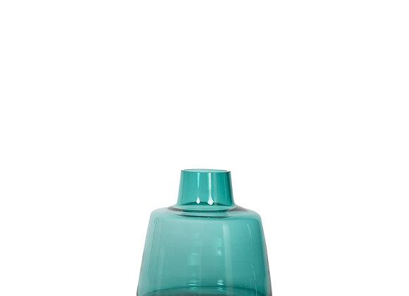 Vase Pure Aqua