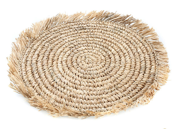 Set de Table Fring raffia