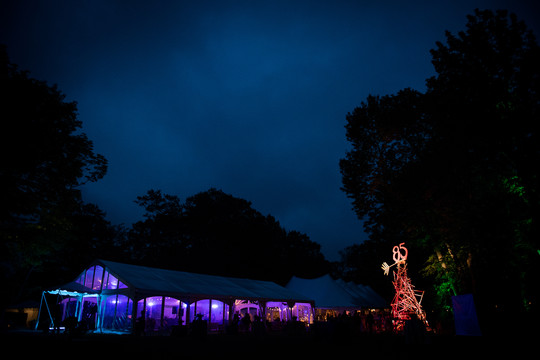 Jacob's Pillow Gala