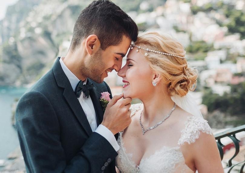 Wedding Photographer In DMV
