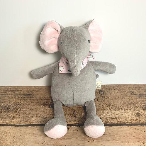Paula / Paul Elefant